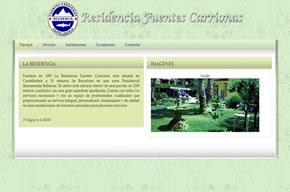 Residencia Fuentes Carrionas
