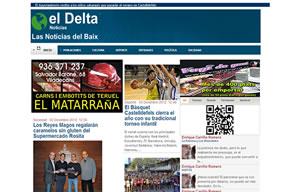 EL Delta Notícias