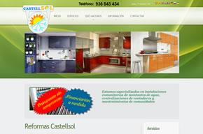 Reformas Castellsol