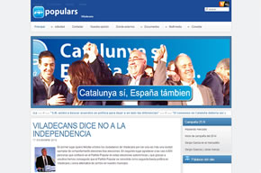 Partido Popular Viladecans