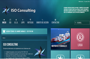 ISO Consulting