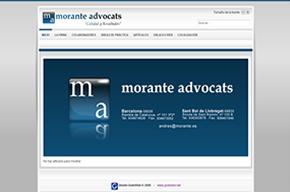 Morante Adbocats