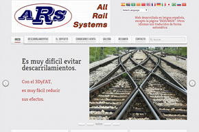 All Rail Systems