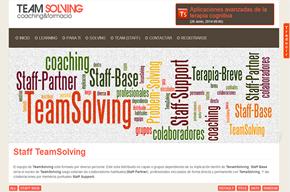 TeamSolving